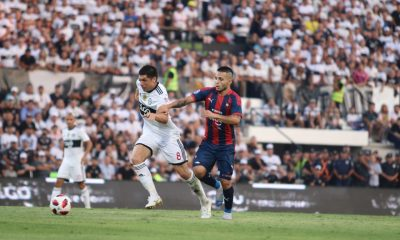 Cerro y Olimpia se enfrentarán el 3 de diciembre. Foto: @CopaDePrimera.