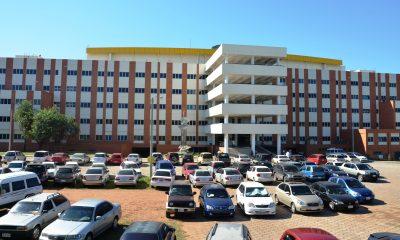 Hospital de Clínicas. Foto: Archivo.