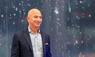 El dueño de Amazon es el hombre más rico del planeta. Foto:Elpaís