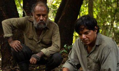 El filme Matar a un muerto se presentará en el Festival de Gramado. Foto: Gentileza.