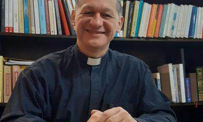 Pbro. Dr. César Nery Villagra