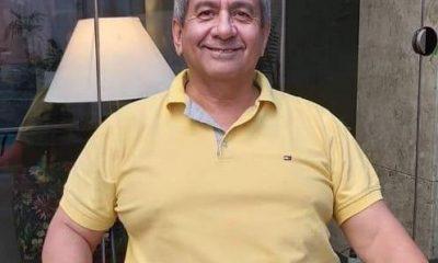 Gral. (SR) Carlos Jara, presidente del partido RENACER