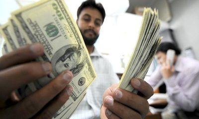 Gobierno estima un dólar a G. 7.100.