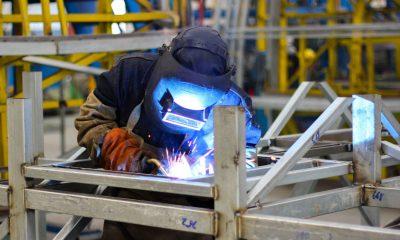 La crisis obigó a empresas a replantear el futuro. Foto: Andina.com