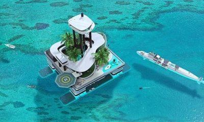 El Pacífico Sur y el Caribe son los destinos favoritos donde subió la demanda de islas.