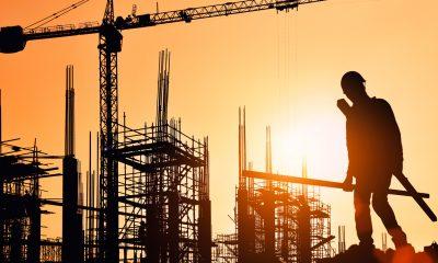 El gobierno anunció la suspesión de nuevas obras. Foto: IP