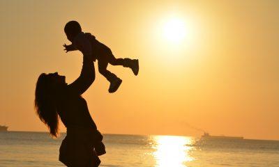 Los primeros 1000 días de vida son clave Foto: Ilustrativa