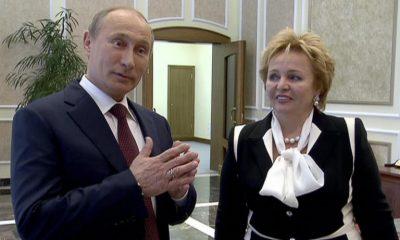 La fortuna de Putin se calcula que asciende a los 7.000 millones de dólares. Foto Infobae