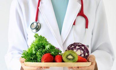 Las verduras dan de comer a nuestro microbioma y cuando más variedad, más cantidad de buenos micro organismos proliferan.