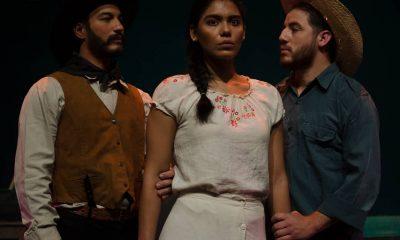 Esta obra estrena la Semana del Teatro. Foto: Cepate