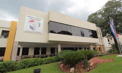 La Justicia Electoral pone a disposición una herramienta de consulta en el portal web de la institución. Foto: TSJE