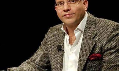Prof. Dr. Alan L. Redick