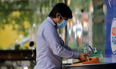 Salud insta a extremar cuidados por aumento de casos de Covid-19. Foto: Agencia IP