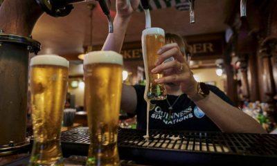 La bebida podría faltar este fin de semana. Foto: BBC.