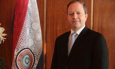 El expresidente del BCP, Carlos Fernández Valdovinos habla de menor movilidad. Foto:BCP