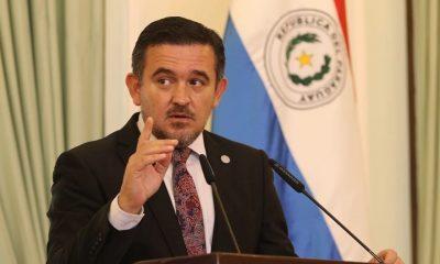 Eduardo Petta. Archivo Presidencia