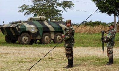 La FTC sumará tanques en Concepción. Foto: BASEIS