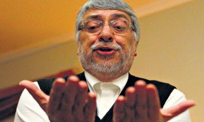 Senador Fernando Lugo. Foto: CuestiónDigital