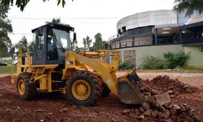 Varios sectores de la oposición del gobierno departamental hicieron saber su cuestionamiento a la decisión del Ministerio de Obras Públicas. Foto: Gentileza.