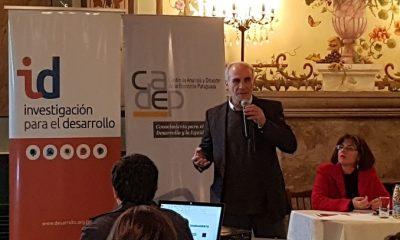 José Carlos Rodríguez, Cadep archivo