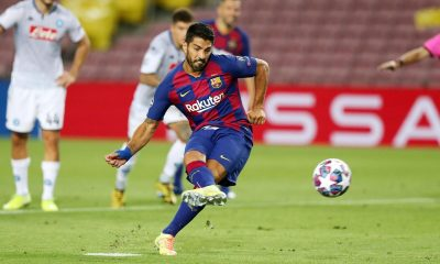 Según la investigación de la policía italiana, el futbolista conocía de antemano las preguntas del examen. Foto: fcbarcelona.es.