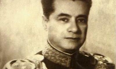 José Félix Estigarribia tuvo una brillante participación en la Guerra del Chaco.