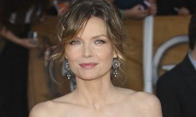 Michelle Pfeiffer, actriz. 62 años. Foto: Instagram
