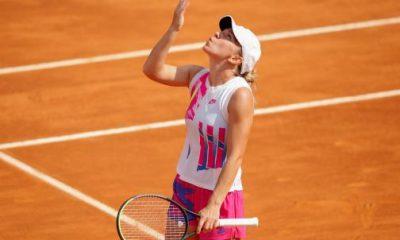 Simona Halep. Foto:WTA