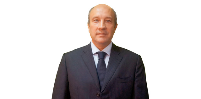 Theodore Stimson