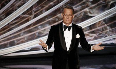 """El actor estadounidense, Tom Hanks, financió una de las escenas más icónicas de """"Forrest Gump"""". Foto: Infobae."""