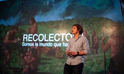 Desafío verde está dirigido a emprendimientos nacionales que operan en Paraguay. Foto: Gentileza
