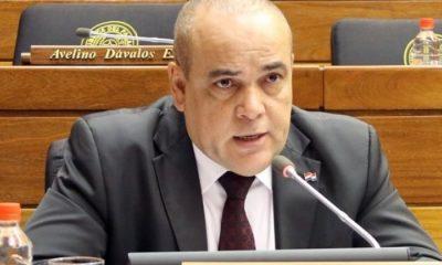 Basilio Nüñez, presidente de la Cámara de Diputados. Foto: Archivo.