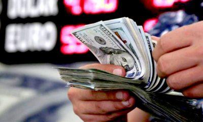 Basa Capital estima que a corto plazo el dólar pueda llegar a G. 7.200 Foto: archivo