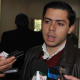 Guillermo Duarte Cacavelos, defensor de Efraín Alegre. Foto: captura de pantalla.