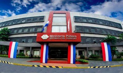 Ministerio imputó por cobro indebido de subsidio. Foto: MP