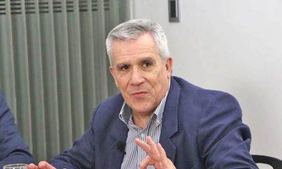 Horacio Galeano Perrone. Foto: Archivo.