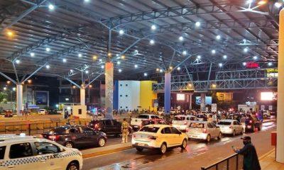 Foto de Apertura en Ciudad del Este