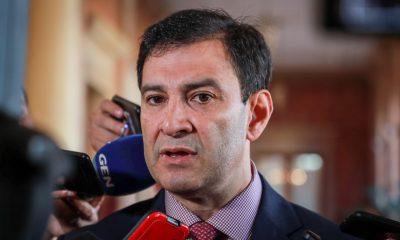 Senador Silvio Ovelar