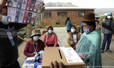 El organismo hemisférico señaló que sus observadores no vieron fraude en los comicios presidenciales del pasado domingo. Foto: Dw