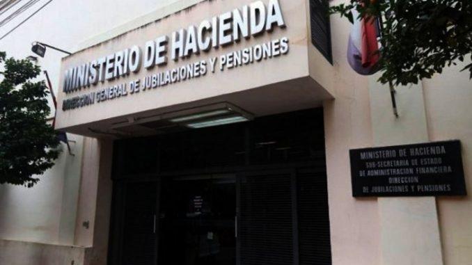 Foto: Hacienda.