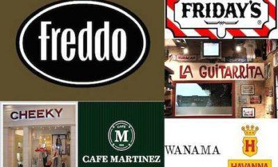 Actualmente 72 franquicias de marcas argentinas están en Paraguay. Foto: Hoy