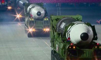 Corea del Norte lleva sin lanzar a modo de prueba un ICBM desde noviembre de 2017. Foto: Publico.es