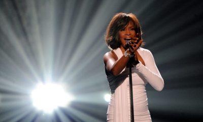 Whitney Houston murió en el 2012. Foto: Bilboard