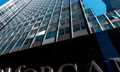 El JP Morgan coordinó varias inversiones ya en Paparaguay. Foto: The Guardian