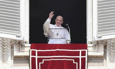 Papa Francisco. Foto: Telam