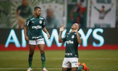 Por tercer año consecutivo, Palmeiras el mejor de la fase de grupos. Foto Conmebol