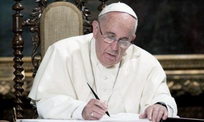 Papa Francisco. Foto Archivo