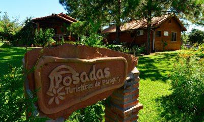 Se busca garantizar una reactivación del turismo interno bajo todas las medidas de bioseguridad. Foto: Senatur