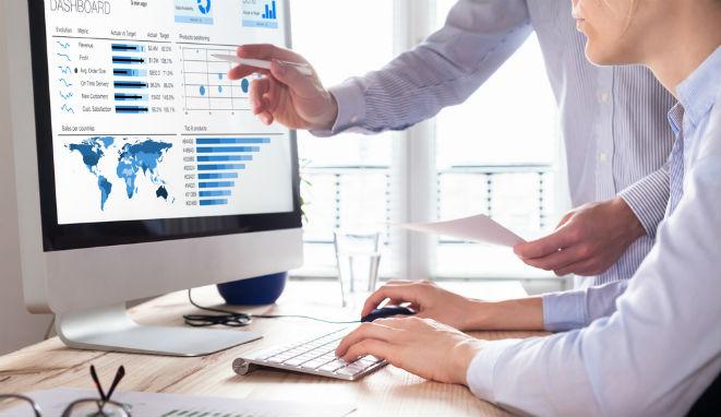 Mercado laboral demanda conocimiento analítico • El Nacional