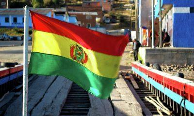 Se estima que Bolivia caerá 7.3% este año. Foto: Archivo